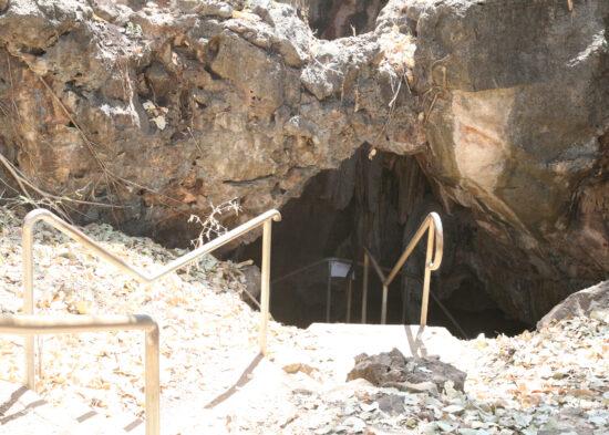 Cutta Caves