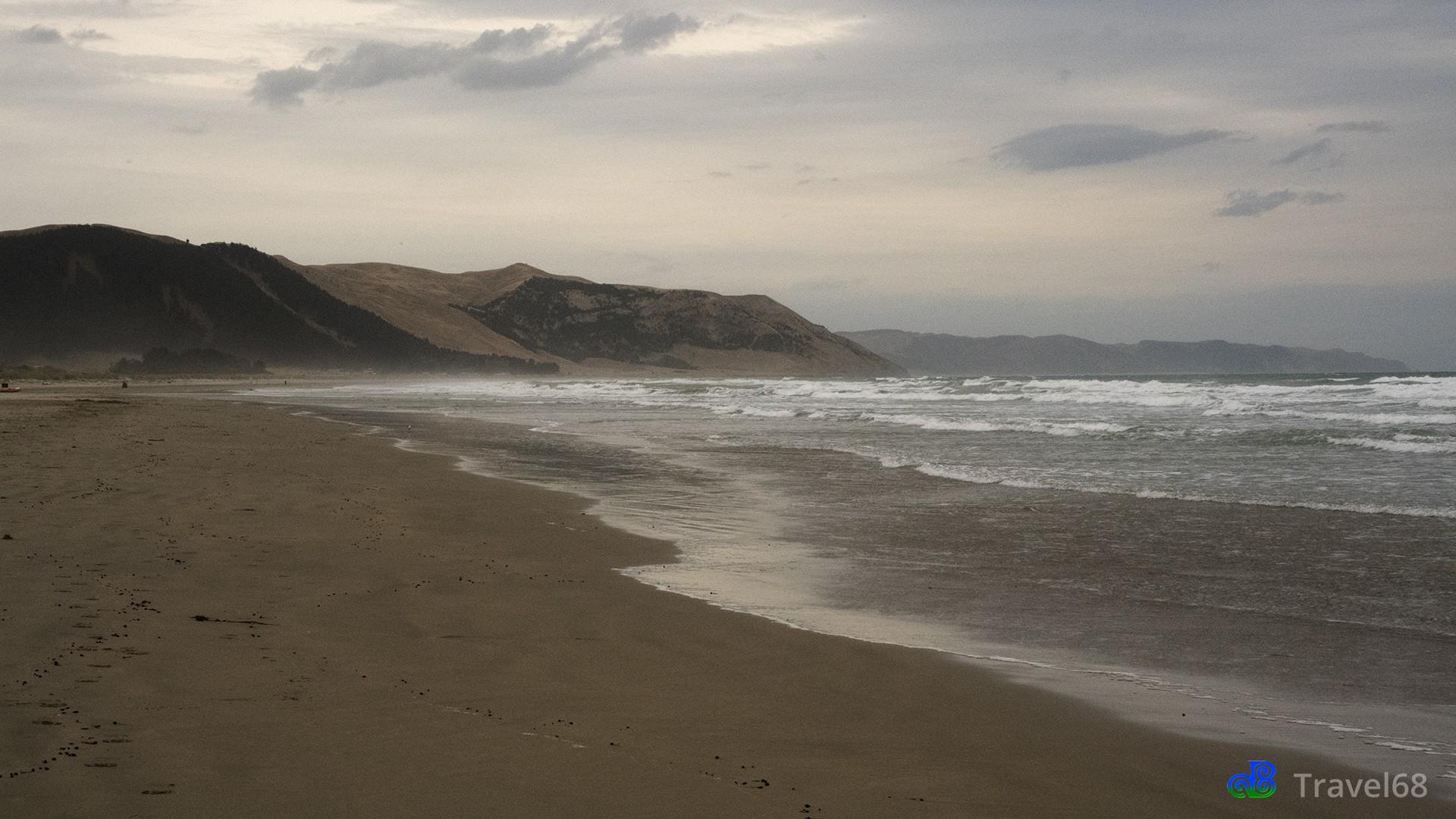 Strand Waimarama
