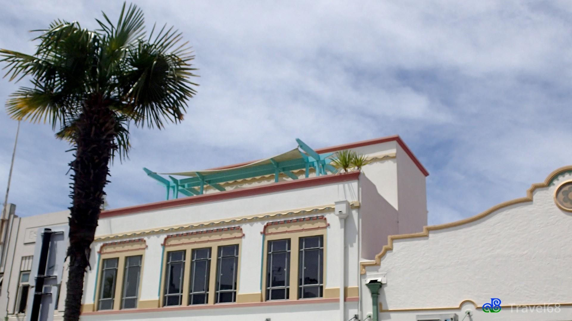 Art Deco huis