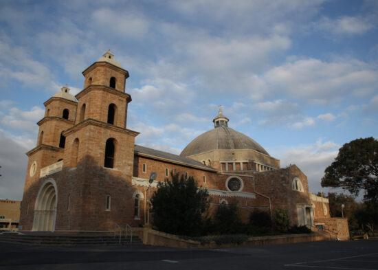 St.Francis Xavier kathedraal
