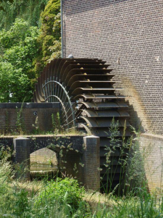 Grathemer molen