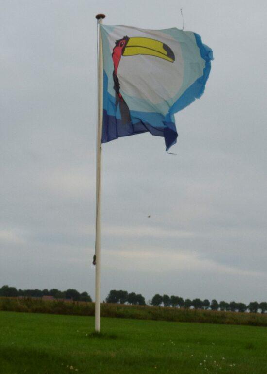 Vlag van der Valk