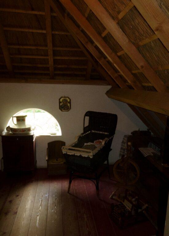 Boerenbondsmuseum in Gemert