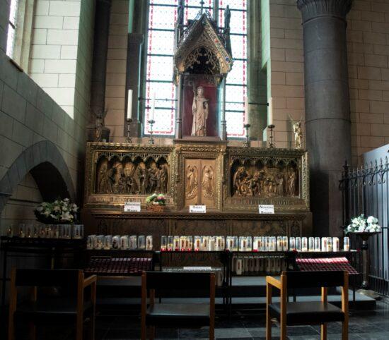 Religieuze objecten