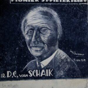 Pionier st. Pietersberg