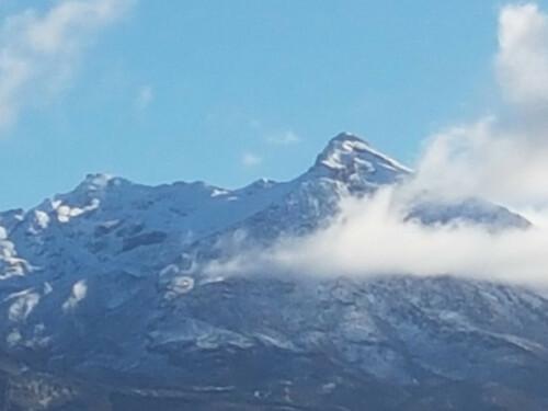 Mt Ruapehi